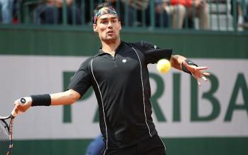 ATP VIENNA : Fabio Fognini ai quarti