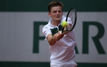 MIAMI ATP : Djokovic spazza via Berdych, Goffin in semifinale