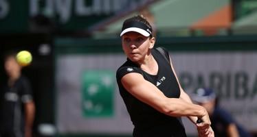 WTA CINCINNATI : Serena fatica contro la Ivanovic, Halep, Svitolina ed Jankovic le semifinaliste