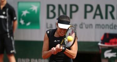 ROLAND GARROS : Ana Ivanovic ai quarti, eliminata la Makarova
