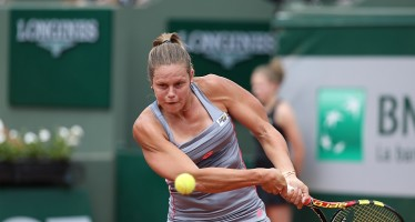 ROLAND GARROS : Wozniacki troppo forte per Karin Knapp