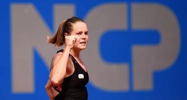 WTA Norimberga : Karin Knapp vince la finale tutta azzurra