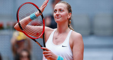 WTA MADRID : Petra Kvitova regina di Spagna. Annientata la Kuznetsova