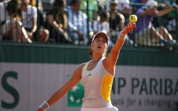 CLASSIFICA WTA : Garbine Muguruza sale al n.3, Pennetta stabile al n.8