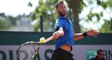 ATP Bastad : Primo titolo in carriera per Benoit Paire