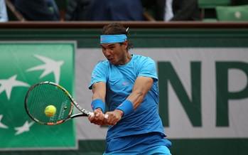Roland Garros: Nadal senza problemi su Kuznetsov, avanti Jack Sock