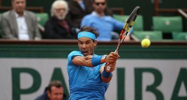 ATP AMBURGO : Nadal vola in finale, solo tre giochi per Seppi