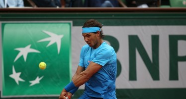 MASTERS 1000 CINCINNATI: Nuova sconfitta per Nadal, vola Federer