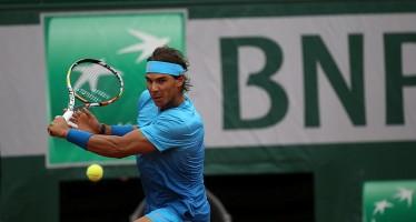 ATP Stoccarda : Nadal a fatica su Baghdatis