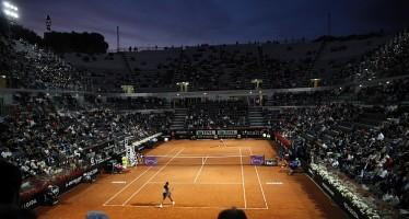 INTERNAZIONALI BNL d'ITALIA : Le semifinali