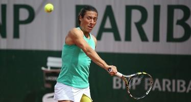WTA RIO DE JANEIRO : Il titolo a Francesca Schiavone