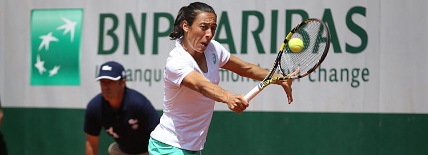 US OPEN : Sono 6 le tenniste italiane in campo, Schiavon 61esimo Slam consecutivo