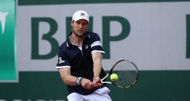 ATP AMBURGO : Andreas Seppi ai quarti, eliminato Florian Mayer