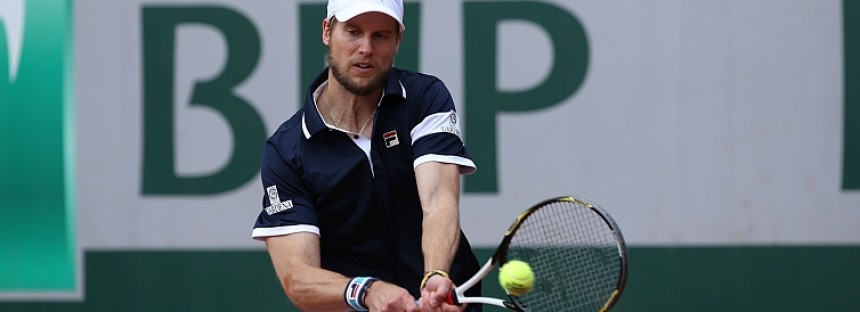 Halle: Andreas Seppi in semifinale. Karlovic mette a segno 45 aces