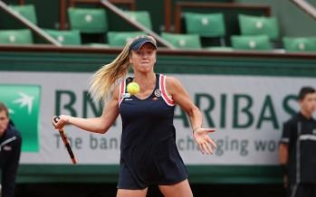 ROLAND GARROS : Elina Svitolina elimina Alizé Cornet