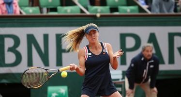 WTA DUBAI : Trionfa Svitolina, ko Wozniacki