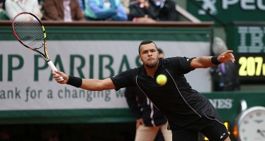 MASTERS 1000 SHANGAI : Tsonga elimina Nadal e va in finale