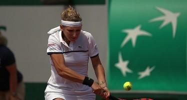 ROLAND GARROS –  Timea Bacsinszky in semifinale.