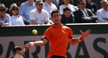 ROLAND GARROS : Novak Djokovic in finale. Murray cede al V