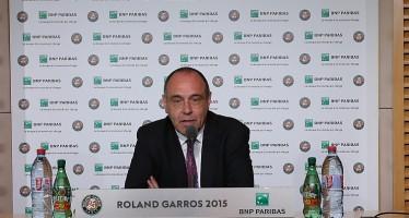 "ROLAND GARROS – Gilbert Isern ""Il nuovo Roland Garros sarà pronto nel 2019"""