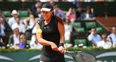 ROLAND GARROS – Ana Ivanovic prima semifinalista