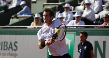ATP Queen's: Murray su LU per 64 75