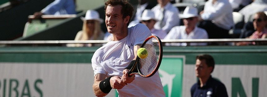 ATP Queen's: Murray su LU per 64 75