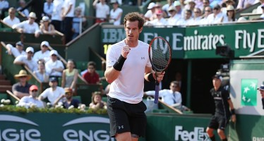 MASTERS 1000 MONTREAL : Il titolo a Andy Murray, Djokovic si arrende in tre set