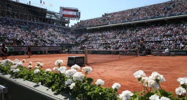 ROLAND GARROS : Lunedi 29 in campo Nadal, Djokovic e sei italiani