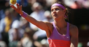 """Lucie Safarova :"""" Sono orgogliosa del mio torneo"""""""