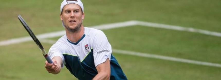 ATP Halle: Federer troppo forte, Seppi cede con onore