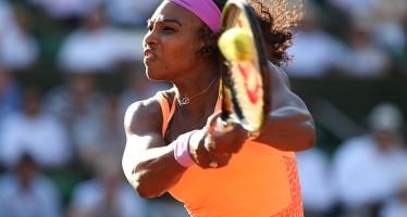 WTA CINCINNATI : Halep sfida Serena per il titolo