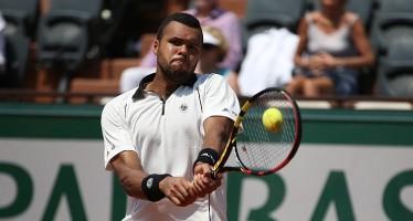 MASTERS 1000 SHANGAI : Tsonga supera Anderson, Djokovic elimina Tomic
