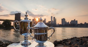 Il tennis, la teoria del caos e l'invasione italo normanna dello Us Open