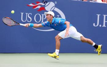 US OPEN : Prime sorprese fuori Nishikori ed Ana Ivanovic