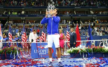 Il trionfo di Novak e la voglia di eternità di Federer