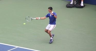 US OPEN: Djokovic insuperabile, Cilic mai in partita