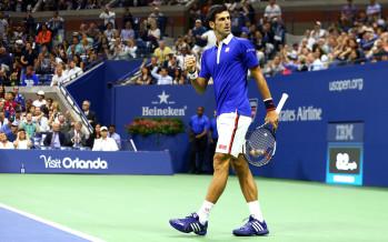 MASTERS 1000 SHANGHAI : Djokovic inarrestabile, il titolo è suo