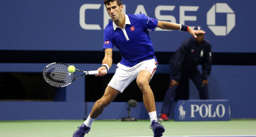 ATP PECHINO : Novak Djokovic travolge Nadal