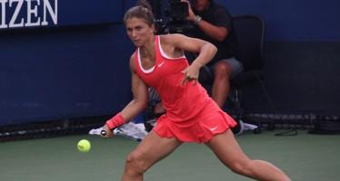 WTA SIDNEY : Sara Errani avanti tutta