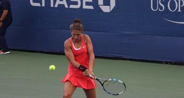 WTA PECHINO : Sara Errani ai quarti di finale, superata la Petkovic