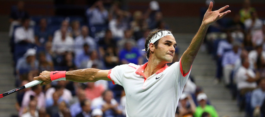 US OPEN: Roger Federer secondo finalista