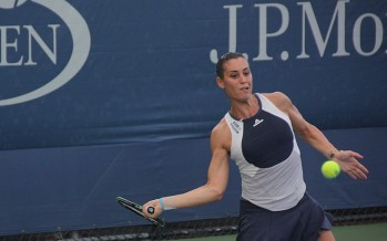 MASTER WTA : Pennetta formato New York supera la Radwanska