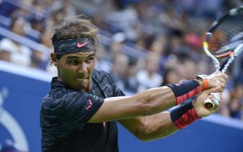 """Nadal: """"Contro Raonic sarà un match duro"""""""
