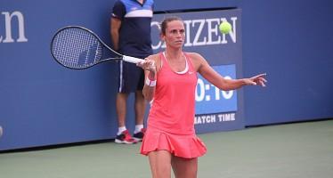 WTA Wuhan : Venus ferma Roberta che spreca un match-point