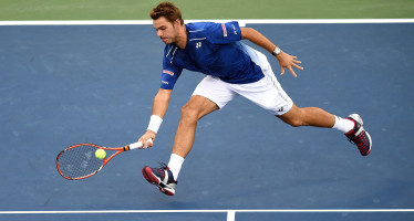 Indian Wells: avanza Wawrinka