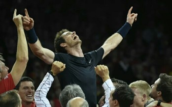 Murray e la Gran Bretagna conquistano la Coppa Davis dopo 79 anni: storia di cuore e di sport