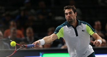 BNP Paribas Masters Paris : Chardy elimina Pouille, Roger-Vasselin batte Karlovic
