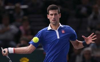 ATP FINALS : il Maestro è Novak Djokovic. Federer sconfitto in finale