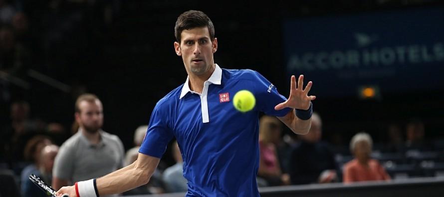 ATP DOHA : Djokovic e Nadal avanti senza problemi